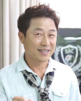 Lee Moon-sik - Image: (싹튜브) 서종예 복면검사 , 황산벌 , 마파도 최고의 감초연기자 배우 이문식 연극영화과 특강