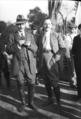 (12-10-13, VIIIe coupe Gordon-Bennett des sphériques) Bienaimé et Schneider sur La Picardie, France - (photographie de presse) - (Agence Rol).png