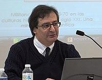 (Gonzalo Pasamar) Université Bordeaux Montaigne. session ARQUEOLOGIAS DE LA RESISTENCIA I - intervenant Gonzalo Pasamar.jpg