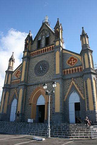 photo de église Notre-Dame de la Délivrance (La Délivrance)
