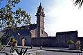 Église Saint-Pierre et le mur du cimetière.JPG