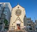 Église Sainte-Rita de Paris en mars 2014 - 10B.jpg