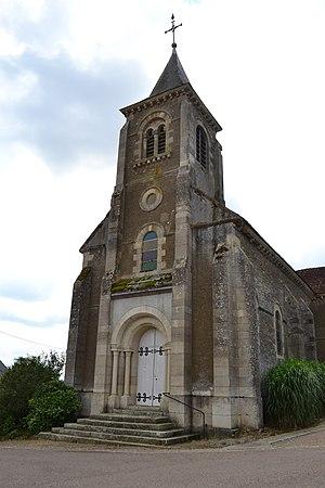 Maisons à vendre à La Celle-sur-Nièvre(58)