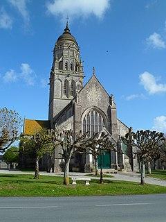 Sainte-Marie-du-Mont, Manche Commune in Normandy, France