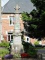 Éterpigny (Pas-de-Calais) - Monument aux morts.JPG