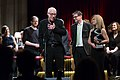 Österreichischer Filmpreis 2017 Preisverleihung75 Thank You For Bombing Barbara Eder Tommy Pridnig Peter Wirthensohn.jpg