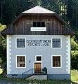 Österreichs 1. Fledermaushaus, Feistritz an der Gail, Bezirk Hermagor, Kärnten.jpg