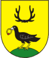 Coat of arms of Úterý
