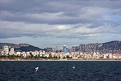 dealtepe, Kadir Çavuş Sk.  No-1, 34841 Maltepe-İstanbul, Türkei - panoramio.jpg