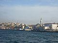 İstanbul - Şemsi Paşa (Kuşkonmaz) Camii, Üsküdar r3 - Şub 2013.jpg