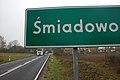 Śmiadowo - znak E-17a - 2015-11-06 11-08-31.jpg