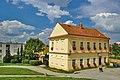 Židovský dům, čp. 349, U Koupadel, Boskovice, okres Blansko.jpg