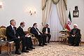 Επίσκεψη Αντιπροέδρου της Κυβέρνησης και ΥΠΕΞ Ευ. Βενιζέλου στην Ισλαμική Δημοκρατία του Ιράν (14-16.3.2014) (13193684853).jpg