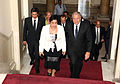 Συνάντηση ΥΠΕΞ Δ. Αβραμόπουλου με ΥΠΕΞ Κυπριακής Δημοκρατίας Ερ. Κοζάκου-Μαρκουλλή (7976558550).jpg