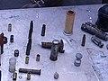 Євромайдан. Кулі та рештки гранат 03.jpg