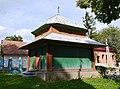 Іване-Пусте, дзвіниця церкви Йоана Богослова-1.jpg