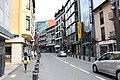 Андорра-Ла-Велья. Авеню Меритксель (Avinguda Meritxell) - panoramio.jpg