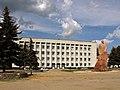 Бердичів DSCF7631 Пам'ятник Леніну В. І.jpg