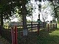Братская могила 1625 советских воинов, погибших в боях с фашисткими захватчиками.jpg