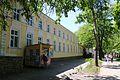 Будинок, в якому розташовувалося Чорноморське гідрографічне депо, Миколаїв вул. Адміральська, 9-11.JPG