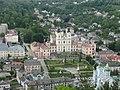 Вигляд на Костел оо. Єзуїтів з гори Бони.jpg