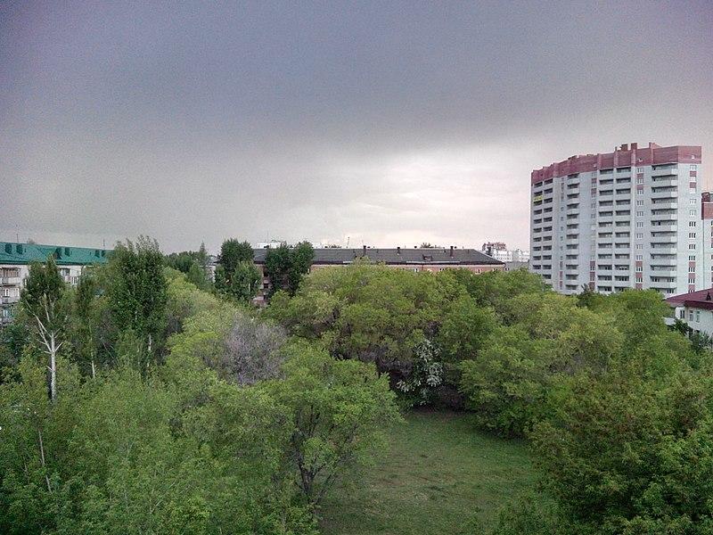 File:Вид на Беляева 23 - panoramio.jpg