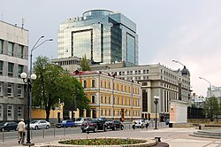 Владимирская 54 Киев 2010 02.JPG