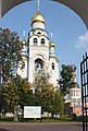 Воскресенская колокольня (7). Рогожское.JPG