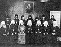 Временный Патриарший Священный Синод. Зимняя сессия 1934-1935.jpg