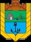 Huy hiệu của Huyện Berdyansk
