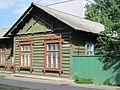 Гомель Переулок Пушкина 5. Фото 03.JPG