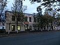 Дом Сухановых (Здание уездной земской управы) Старая Русса.JPG