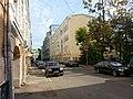 Доходный дом (Москва, Фурманный переулок, дом 6).jpg