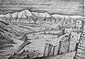 Древняя крепость Аух Шейх Мурзы Окоцкого- чеченского (Старый Окох).jpg