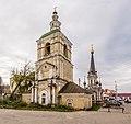 Колокольня Никольской церкви в Смоленске.jpg