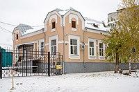 Максима Горького 3 Жилой дом пивовара Гампля.JPG