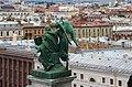 Наружная скульптура Исаакиевский собор Санкт-Петербург 1.jpg