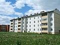 Один из домов в микрорайоне Кутузовский - panoramio.jpg