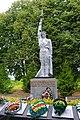 Пам'ятник 74 воїнам–односельчанам, загиблим на фронтах ВВВ Переорки.JPG