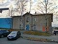 Петрозаводск, Флигель тюремного замка (Герцена 51) (вид 2).jpg