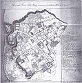 План цэнтральнай часткі Гродна 1831 г.jpg