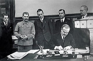 Soviet–Latvian Mutual Assistance Treaty