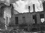 Севастополь. Разрушенные жилые дома на улице Ленина.jpg