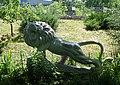 Скульптура лева в Миколаївському зоопарку.jpg