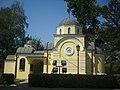 Стара црква и зграда скупштине у Крагујевцу 11.JPG