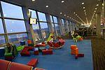 Сhildren's playground at Terminal D of Boryspil International Airport.jpg