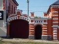 Тетюши, дом Зайцева, ворота.jpg