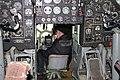 Ту-126. Штурманское место. Музей гражданской авиации. Ульяновск. Ноябрь 2013 - panoramio.jpg