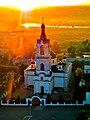 Церковь Флора и Лавра Московской обл Домодедовского района.jpg