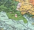 Этнографическая карта Сигнахского уезда (1880 г.).jpg